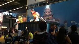 Japan Expo 2011, 12 ème Impact