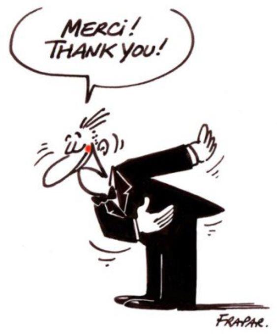 Merci A Vous Pour Votre Soutien K 233 Volution Tuning