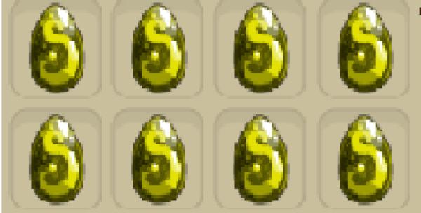 Les voilà les 8 pixXxXxxxel jaune !