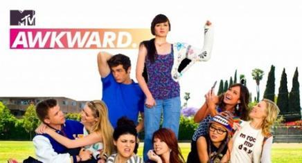 Awkward (série)