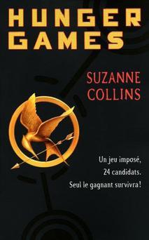 Hunger Games (livre et film)