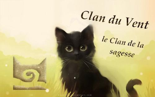 Clan du Vent (fiction)