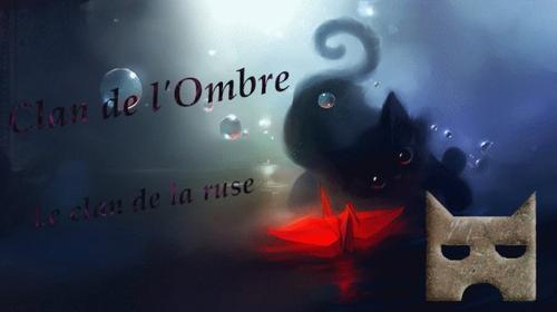 Clan de l'Ombre (fiction)