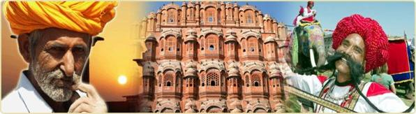 Rajasthan Tours- A Memorable Vacation for Lifetime Experiences