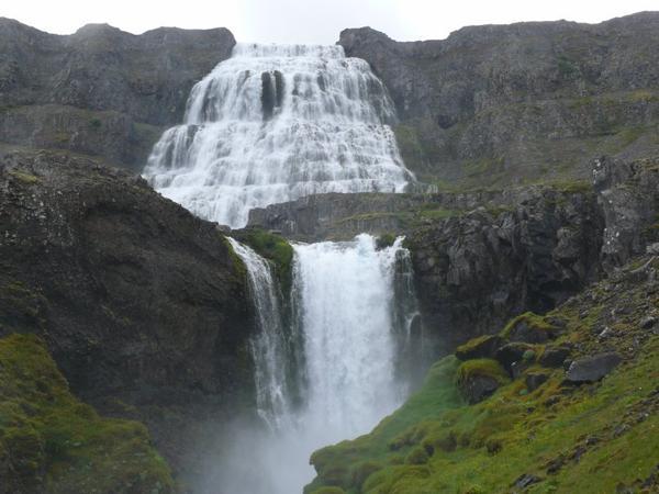 Islande suite