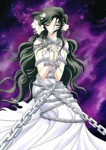 ♥ Princesse Andromède ♥