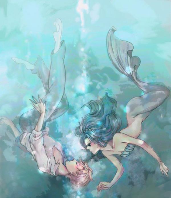♥ Beauté Aquatique ♥