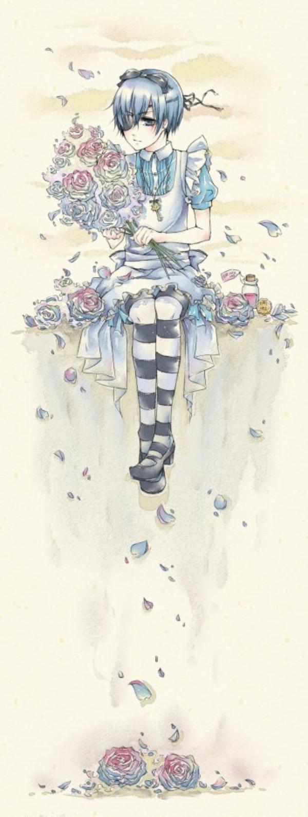 ♥ Ciel in Wonderland ♥