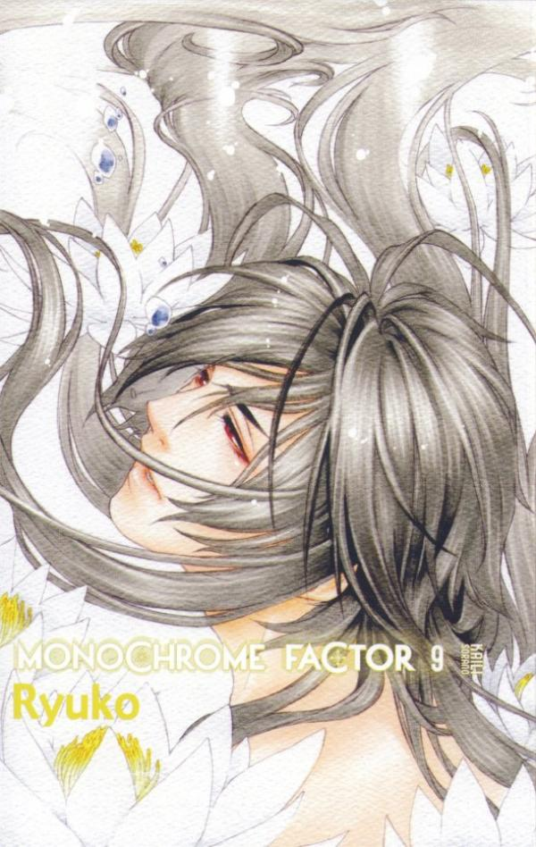 ♥ Monochrome Factor ♥