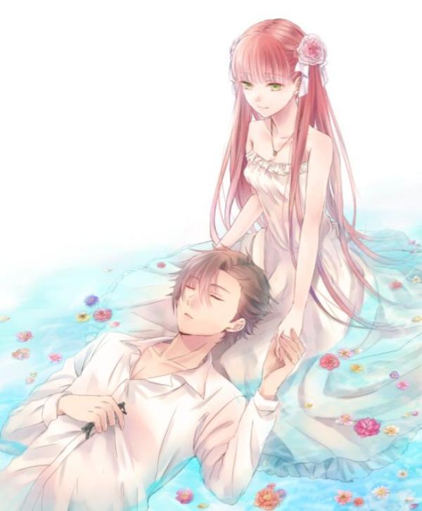 ♥ Joli couple ♥