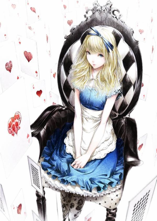 ♥ Miss Alice ♥