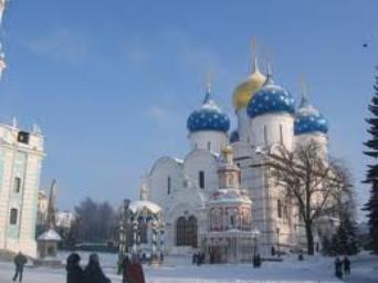 Moscou ...