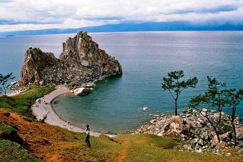 Le lac Baikal : le lac le plus profond du monde !  ...