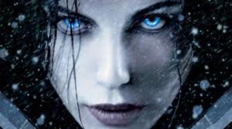 Underworld _ Selen, la vampire ...