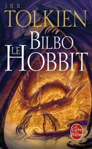 Bilbo le Hobbit, J.R.R Tolkien