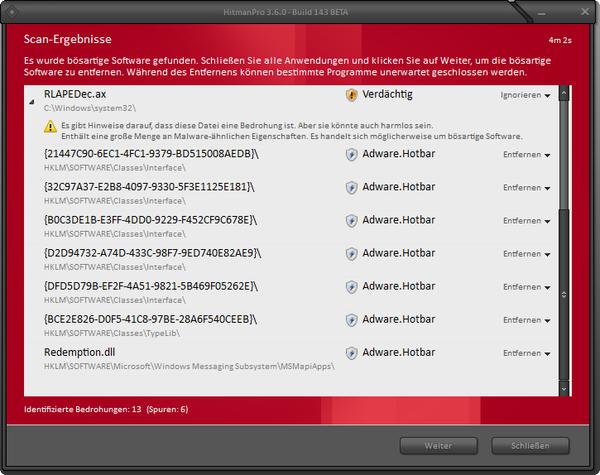 Dire au revoir aux ransomwares !