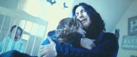 Critique du dernier Harry Potter et les reliques de la mort partie 2