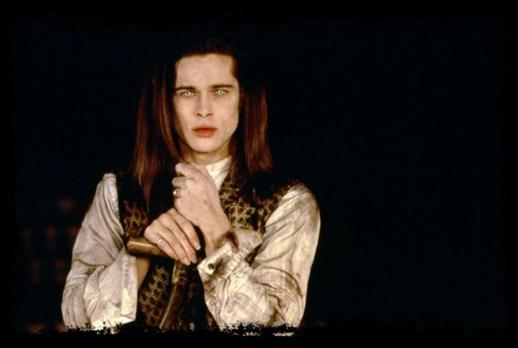 Entretient avec un Vampire
