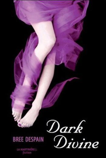 Le Trailer de Dark Divine, Tome 1 de Bree Despain