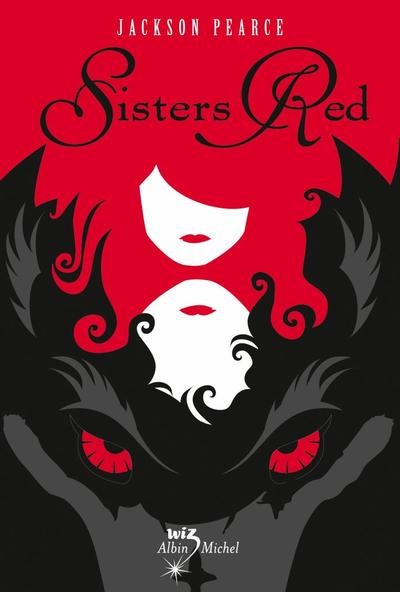 Sisters Red de Jackson Pearce