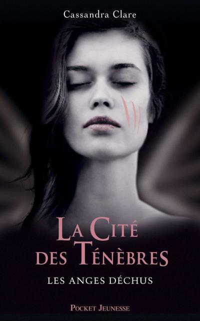 La Cité des Ténèbres, Tome 4, Les Anges Déchus de Cassandra Clare