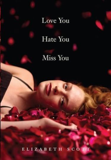 Love You Hate You Miss You de Elizabeth Scott