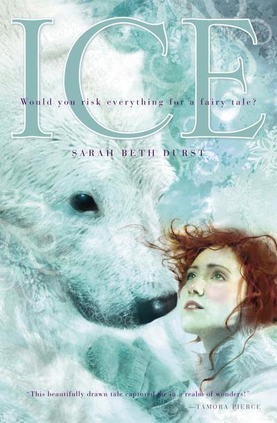 Ice de Sarah Beth Durst