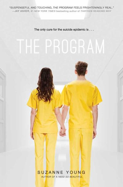 Le Trailer de The Program, Tome 1 de Suzanne Young