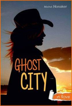 Ghost City - Michel Honaker