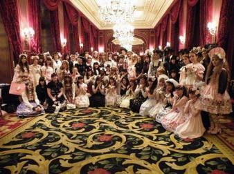 Evenement lolita ~