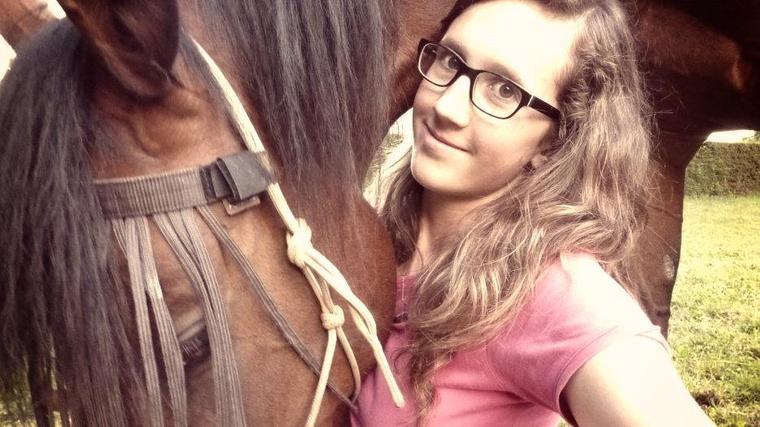 """Vendredi 6 juillet: """"L'amour c'est le sourire du coeur"""""""