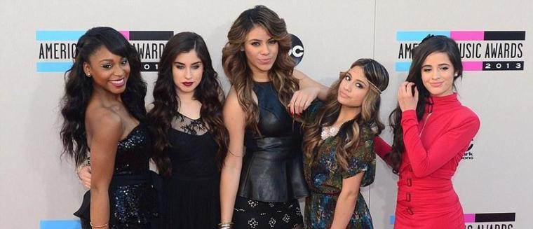 Fifth Harmony : Who You Are, leur superbe live !