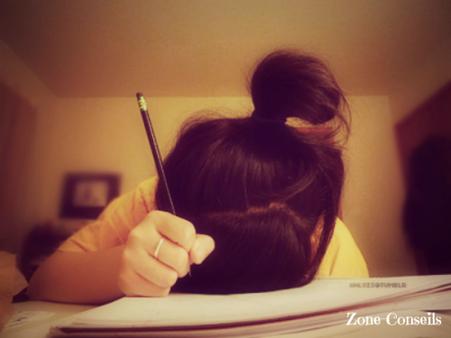 Les examens ça n'en fini plus !