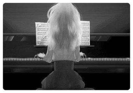 « Le son du piano guérit mes maux »