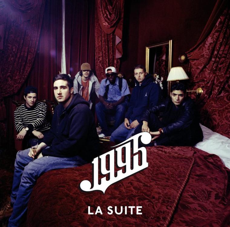 La suite / 1995 - Comment dire (2012)