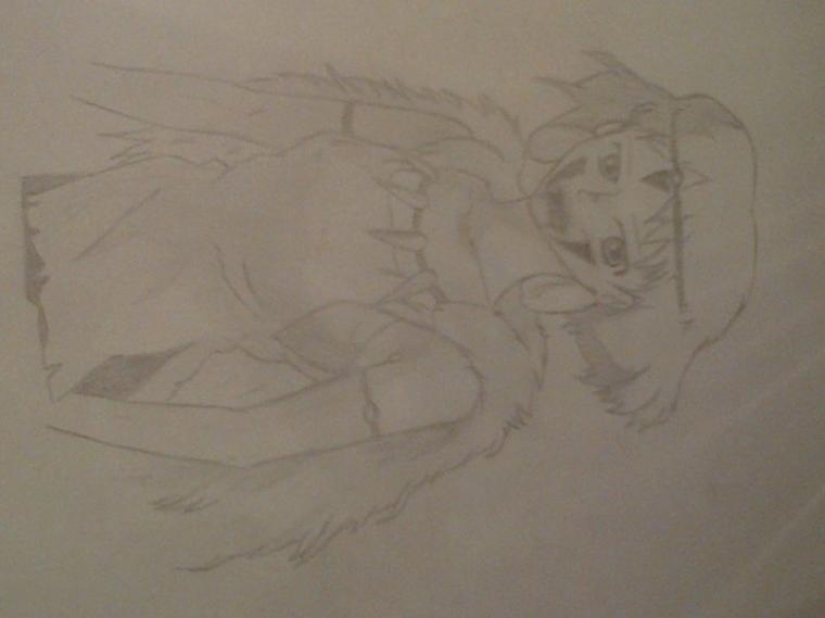 Princesse Momonoke