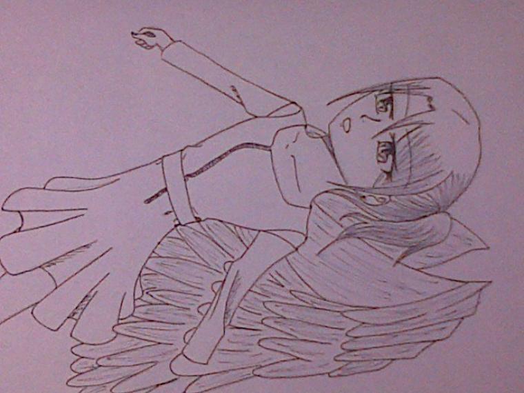 Concours manga de Yume-Chibi-Draw