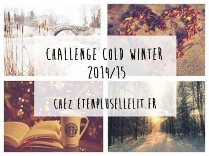 Challenge Cold Winter 2014/15