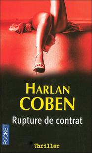Myron Bolitar, tome 1 : Rupture de contrat