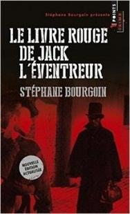 Le livre rouge de Jack L'Eventreur