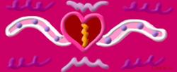 un coeur sentimental ne peut pas être guérir en un coup de baguette magique