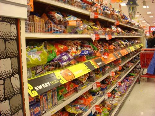 Chapitre 7: Super journée au supermarché !!