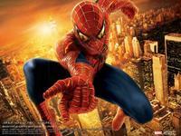 Les Pieds Nickelés VS Spiderman