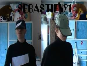 Sebastien91 - Les personnages d'Imas69