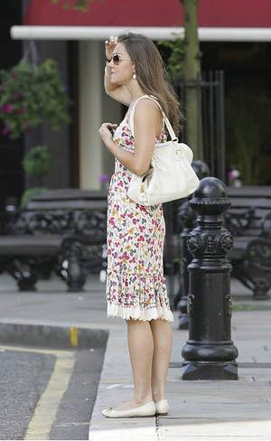 Flowery Kate - 21 June 2007