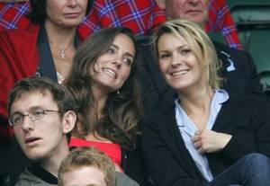 Wimbledon - 2 July 2007