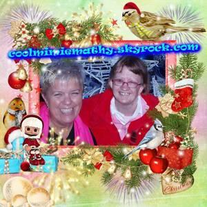 Article Blog Coolmimiemathy Ma rencontre avec ma Mimie Mathy (21 novembre 2012)