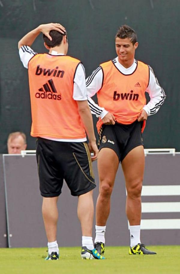 Cristiano Ronaldo 3