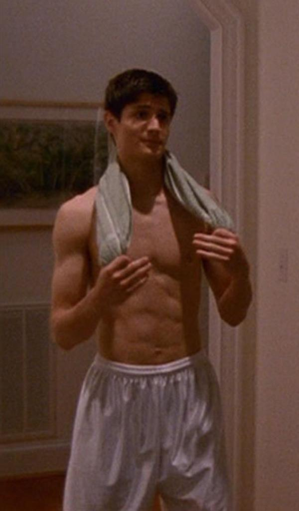 James Lafferty 3