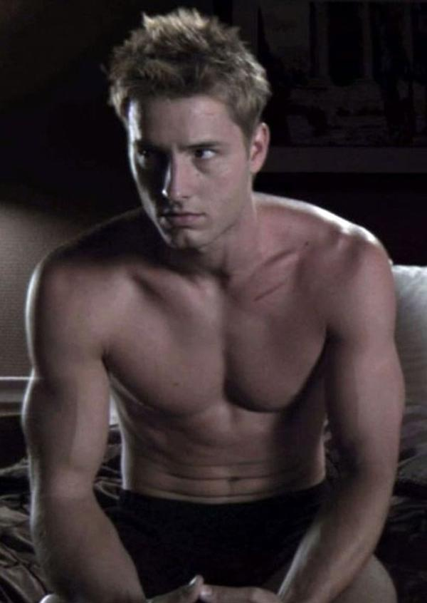 Justin Hartley